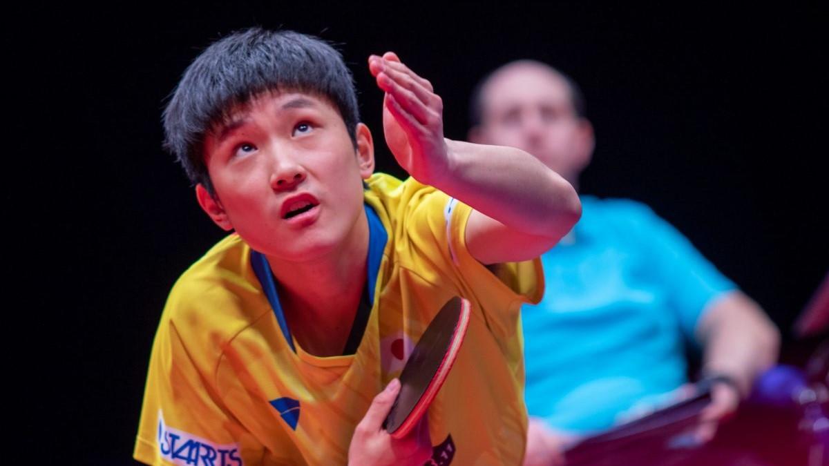 2020年度卓球男子ナショナルチーム選手が決定 候補選手を含めて28名が選出