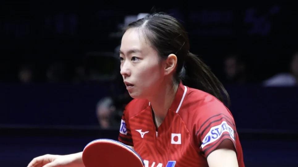 石川佳純、水谷隼、丹羽孝希… 卓球選手に左利きが多いワケ