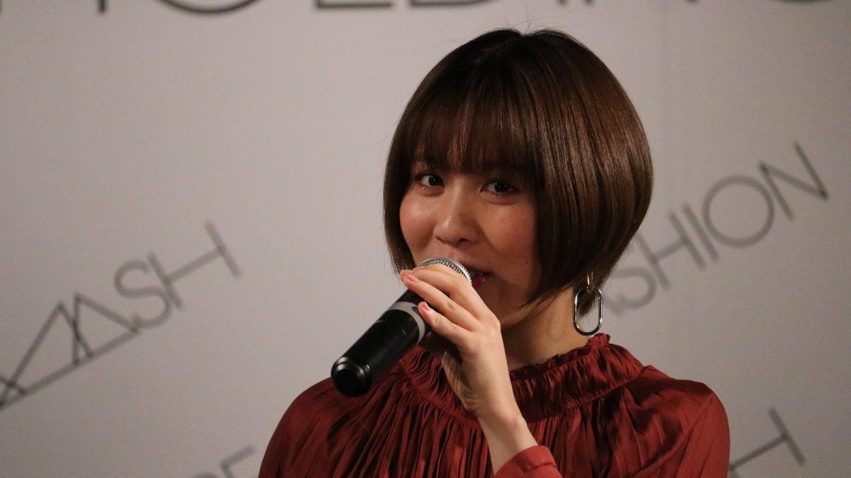 """平野美宇、20歳の誕生日 「いいプレーがお見せできるように」と""""可愛い""""笑顔で抱負"""