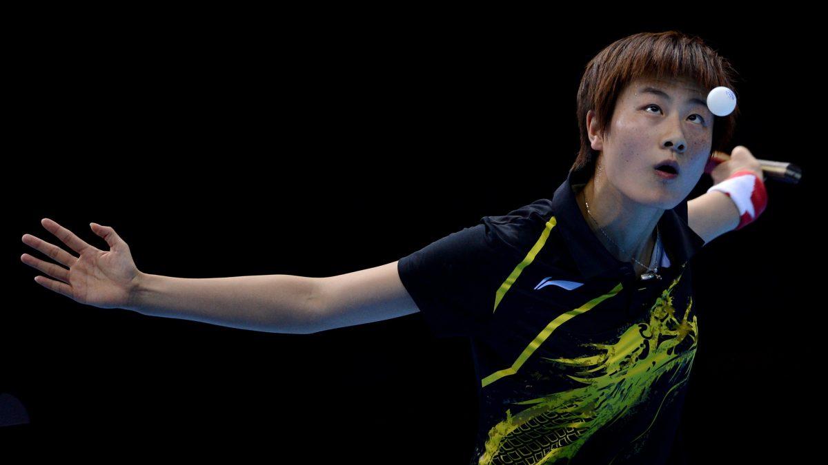 リオ女王、通算5つ目の五輪メダル獲得狙う|卓球・五輪活躍プレイバック‐丁寧編‐