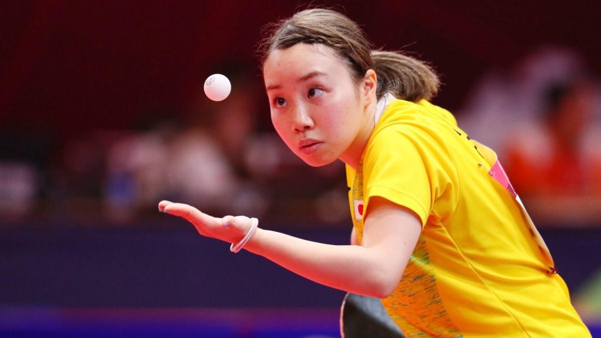 卓球指導から恋愛相談まで 元日本代表・森薗美咲がオンラインサロンスタート