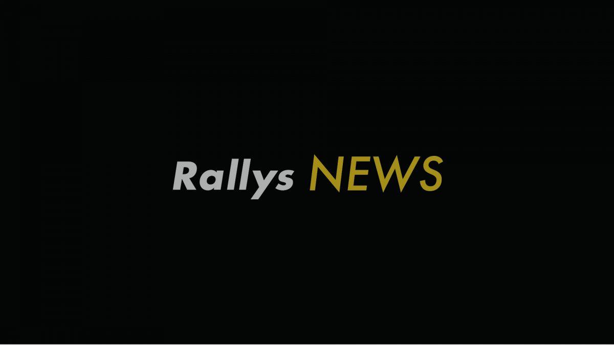 Rallysスマートフォンアプリ配信終了のお知らせ