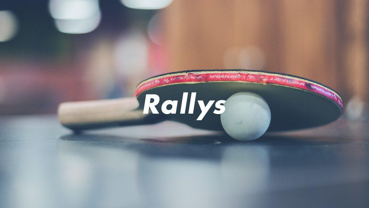 卓球の全国大会を一挙紹介 小中学生から社会人の大会まで