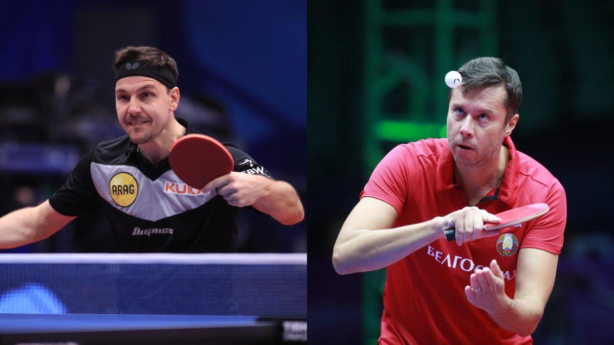 """中国""""ビッグ3""""や欧州のベテラン 国際卓球連盟がライバル関係を紹介"""