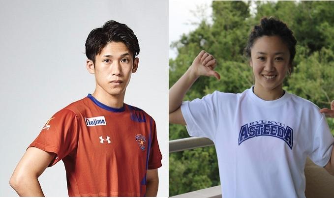 【卓球・琉球】吉村、森薗らがビデオレター提供開始「新型コロナ乗り切る活力を」