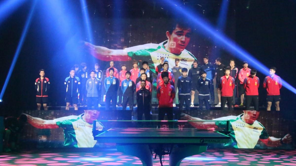 ITTF新大会WTTの開催都市に東京、ロンドンなど40都市が関心