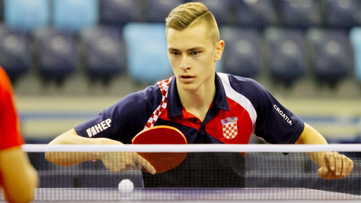 """卓球クロアチア代表、""""サバゲー""""でチームビルディング"""
