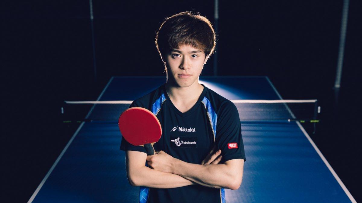 【配信予告】森薗政崇が語る「アスリートから見た理想の卓球応援文化」|Rallys Online College