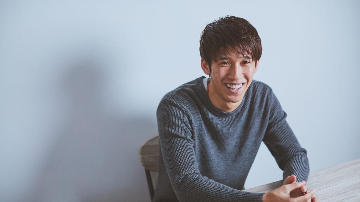 リオ銀・吉村真晴「共に刺激し合いながら成長」 パラ卓球アンバサダーに就任