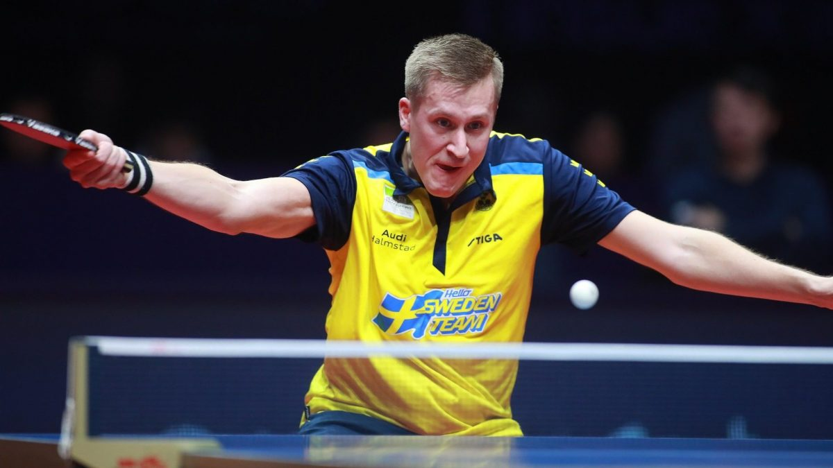 ここ10年の欧州卓球界は?スウェーデン男子の躍進、ドイツ女子の五輪銀をITTF紹介