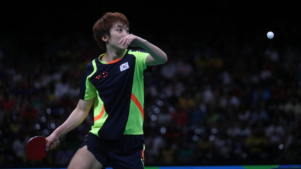 【卓球】「素晴らしい集中と忍耐力」 五輪公式がリオでのスーパーラリーを称賛