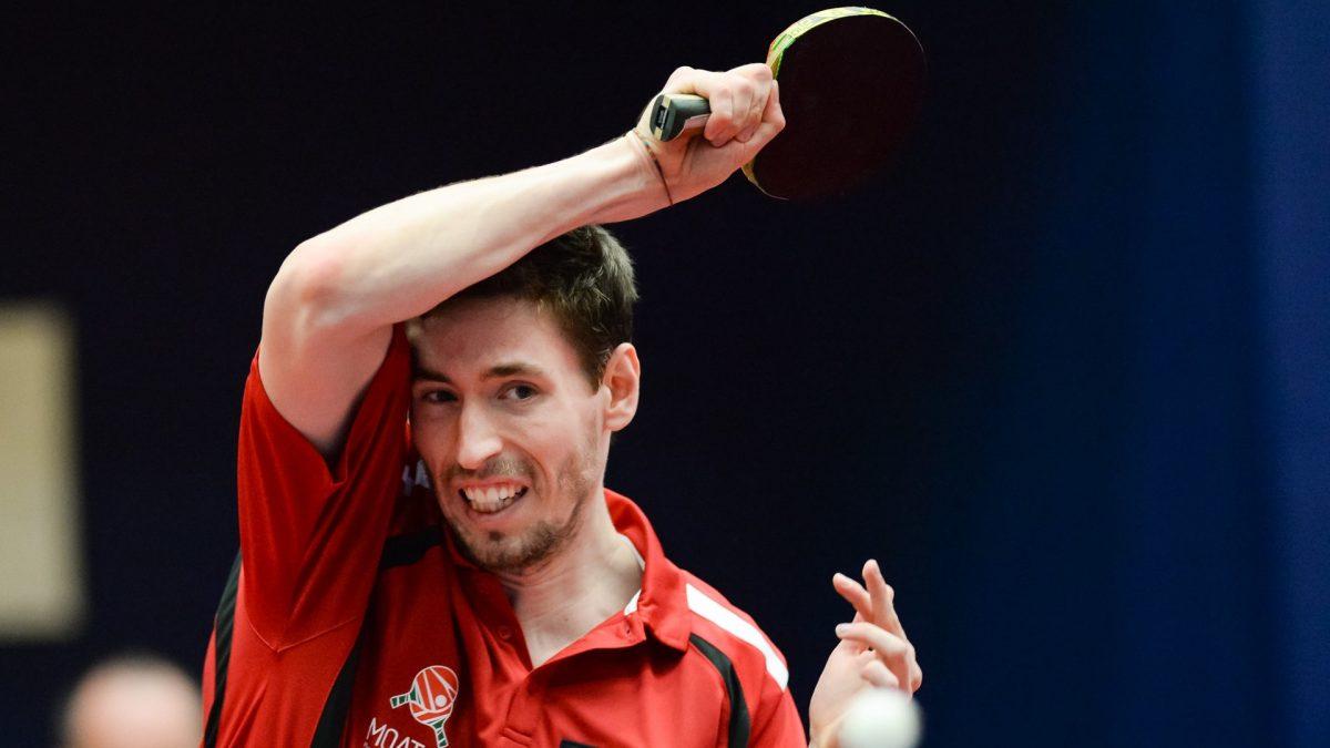 卓球ハンガリー男子代表、本格的な練習を再開 ITTFが報じる