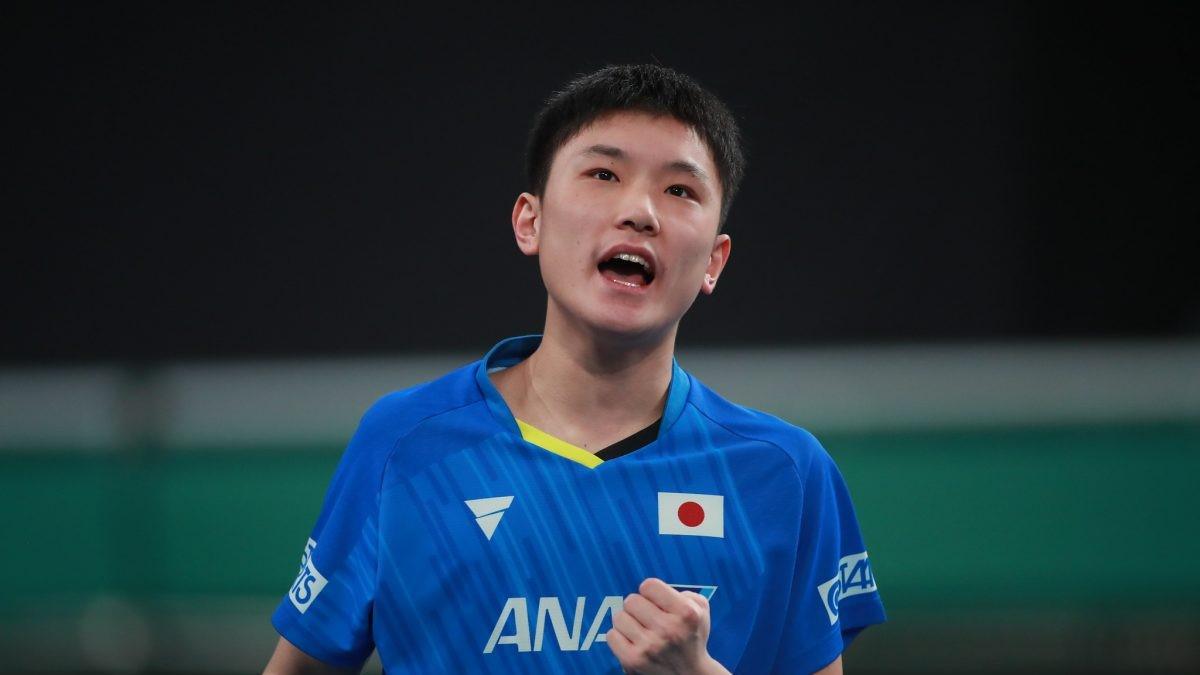 国際卓球連盟「どの選手のいる家を選ぶ?」ファンに問いかけるStayHome企画