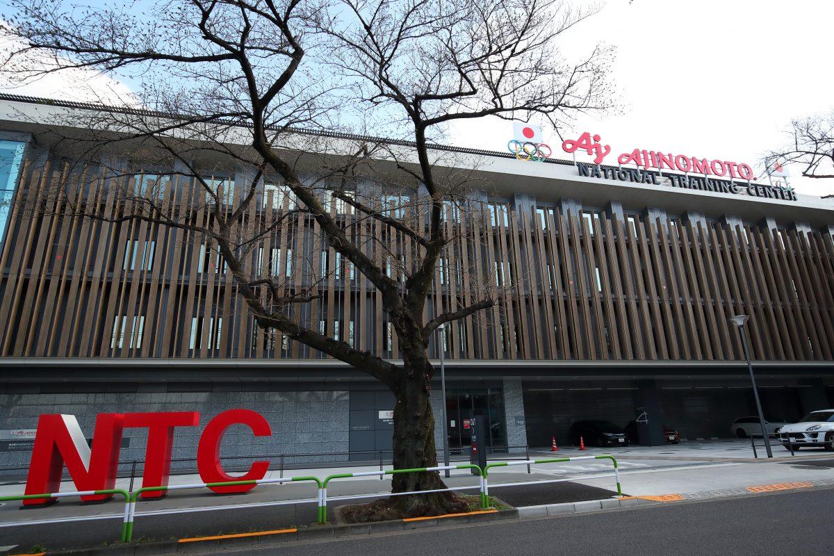 写真:ナショナルトレーニングセンター屋内トレーニングセンター・イースト/提供:YUTAKA/アフロスポーツ