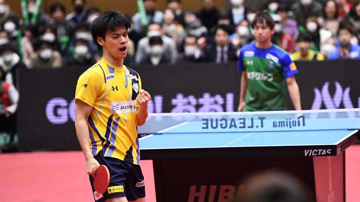 【今週の日本の卓球】青森山田コンビが契約更新、ITTF感染予防のガイドライン公開