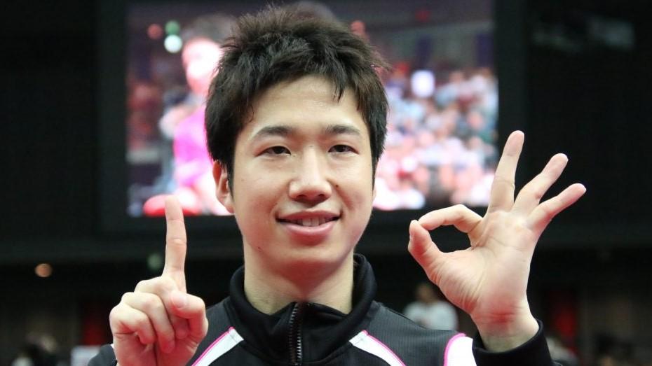 【卓球動画】水谷隼 誰よりも全日本を知り、誰よりも全日本を勝った男