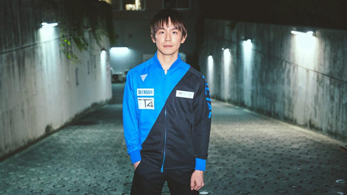 【今週の卓球】丹羽孝希、電撃移籍 世界卓球は再延期決まる