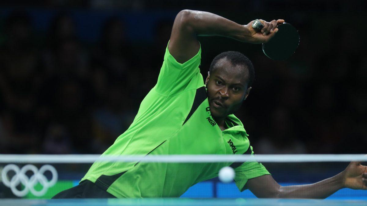 """""""アフリカ卓球界の星""""アルナ、新天地ドイツで活躍なるか"""