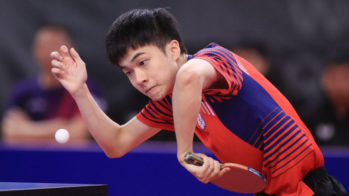 """""""台湾の神童""""林昀儒、水谷も所属したロシアの卓球強豪チームへ"""