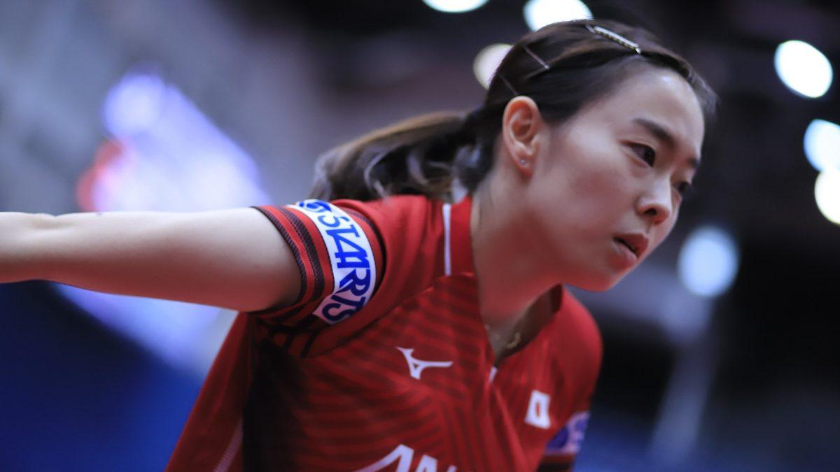 【今週の日本の卓球】男女ナショナルチーム、合宿を再開へ