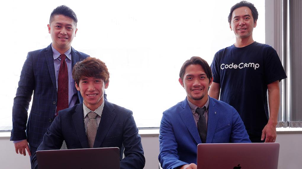 「卓球以外の武器を」 吉村真晴・和弘兄弟、プログラミング学習をスタート