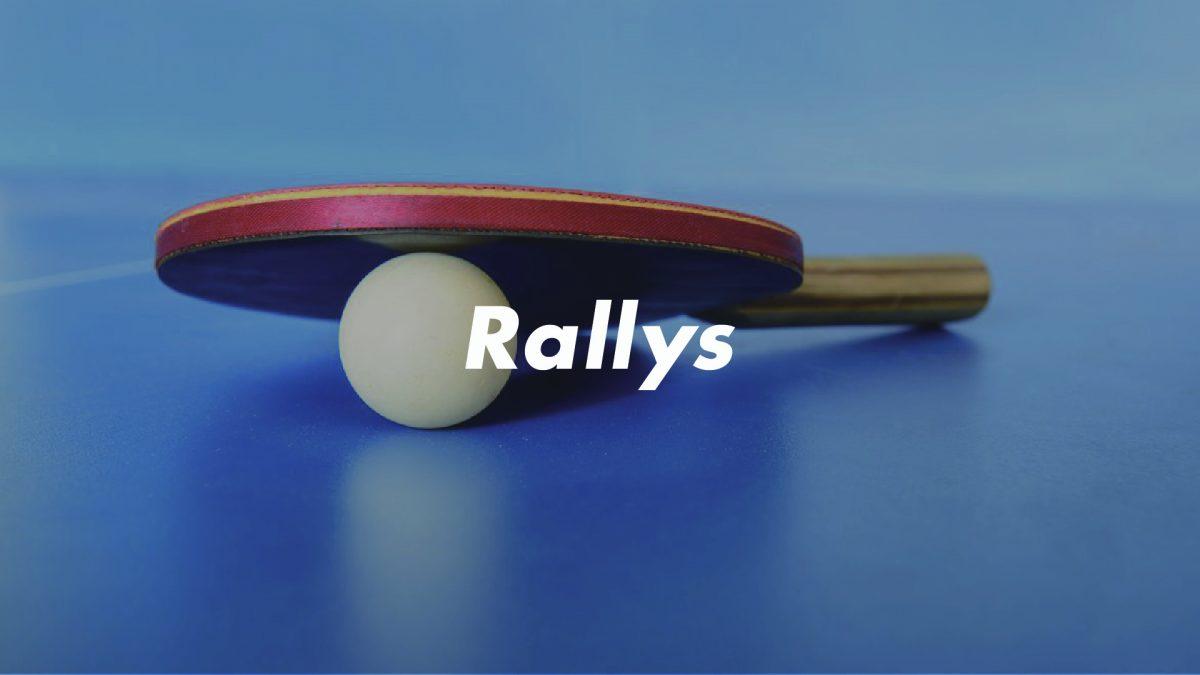 卓球メーカー一覧 日本から海外まで幅広く、代表製品や契約選手なども紹介!