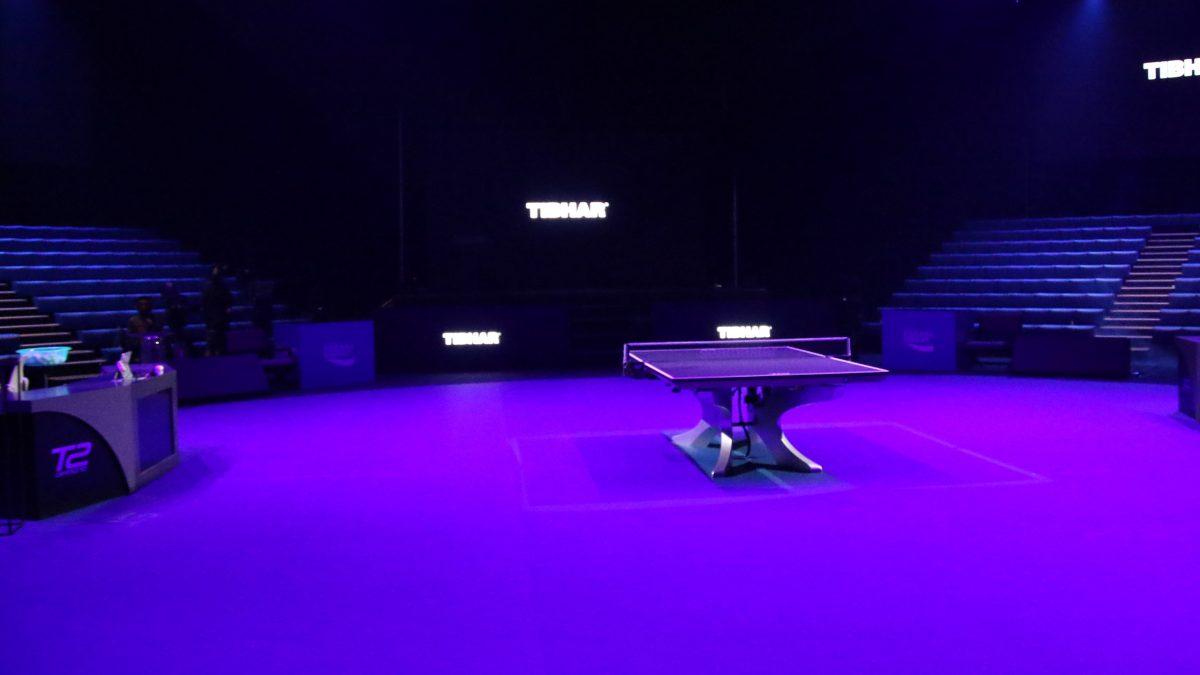 「卓球体験に革命を」 新大会WTT、4社とパートナシップ契約締結