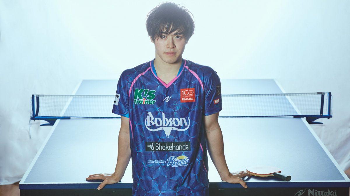 【配信予告】森薗政崇と考える「日本の卓球応援文化」|Rallys Online College#2