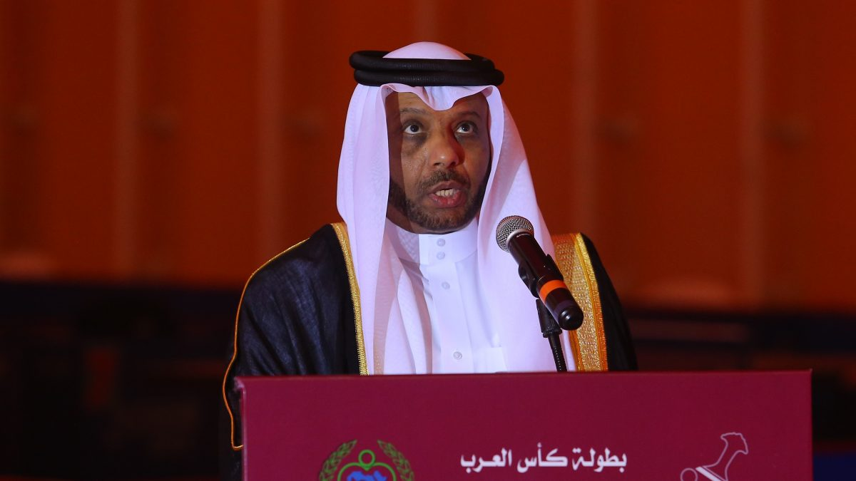 国際卓球連盟、新大会WTT理事にカタール卓球協会会長の就任を発表