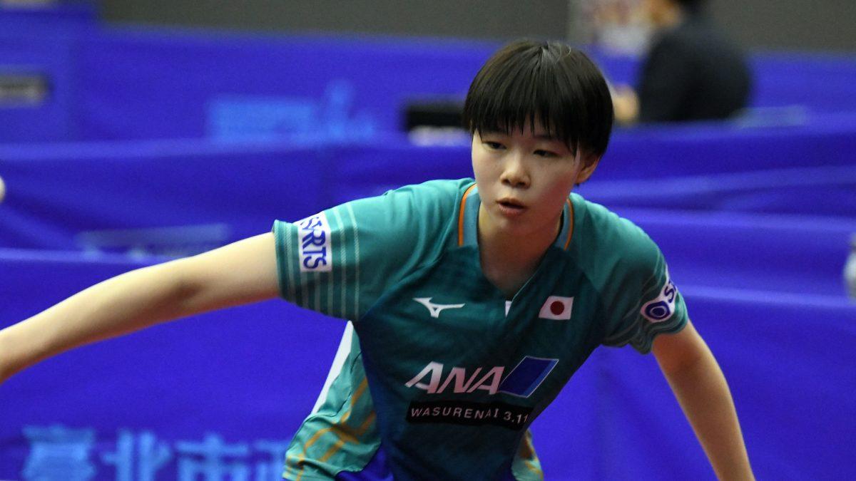 全日本卓球選手権大会カデットの部 歴代優勝者一覧