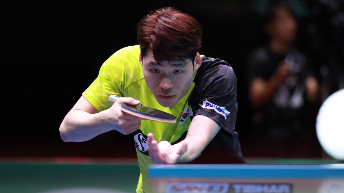 木下マイスター東京、最高WR9位・韓国の張禹珍を獲得 3連覇に向け補強