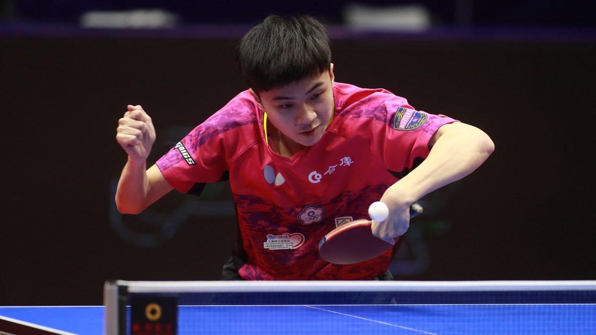 39歳と18歳の2枚看板 卓球台湾代表、2021年東京の地で躍動なるか