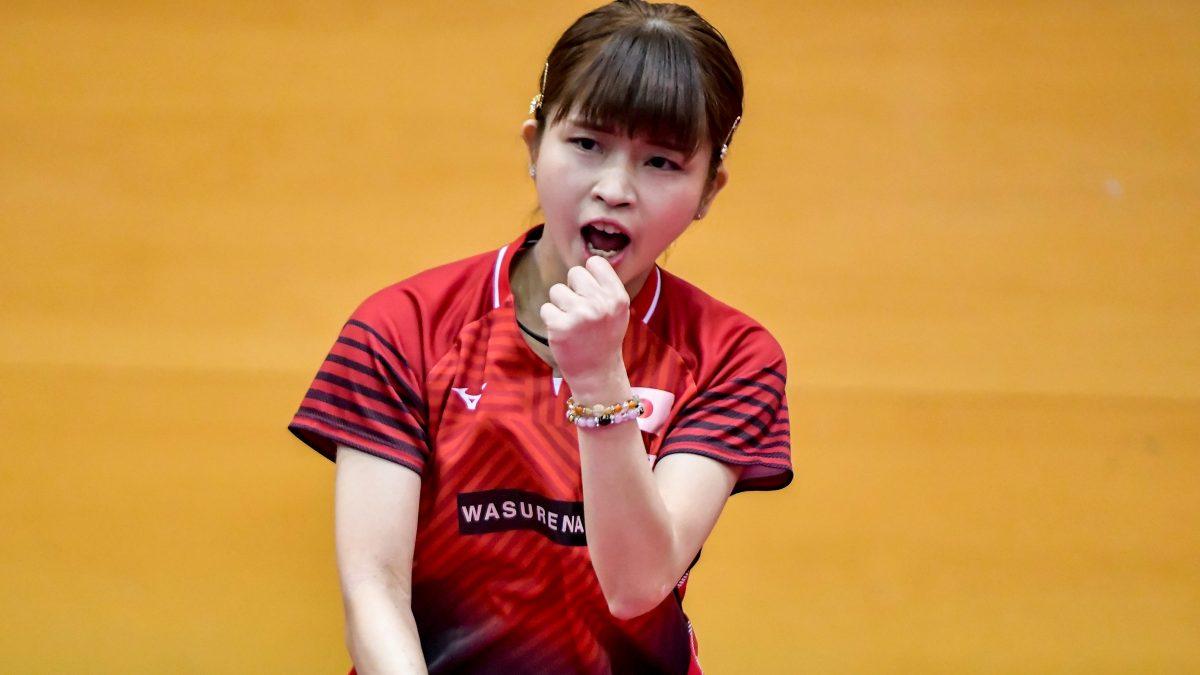 【今週の卓球】東京パラ五輪卓球日本代表に古川ら5選手が内定