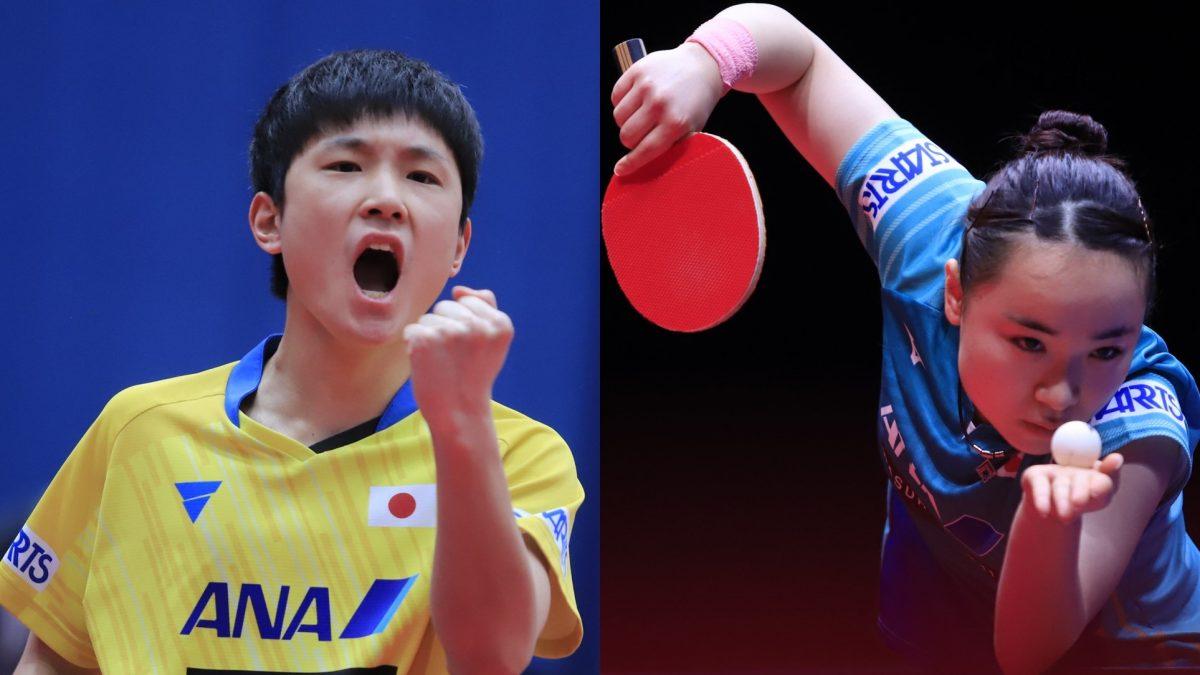 東京五輪新競技日程が発表 卓球のスケジュールや見どころをおさらい