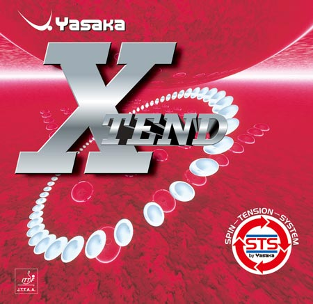【卓球】エクステンドシリーズを徹底分析&比較!ヤサカの誇るテンション系の定番