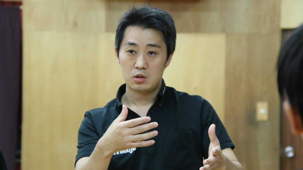 日テレ、スポーツ個人指導サービスをリリース 卓球は元リコー・原田隆雅氏らがコーチ担当