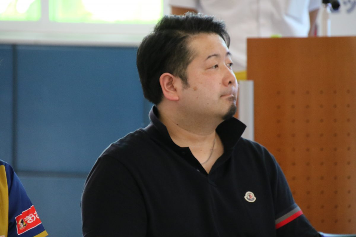 坂本竜介監督