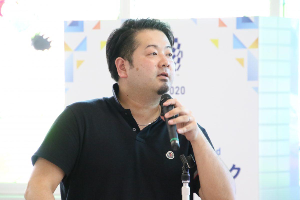 T.T彩たまの坂本竜介監督