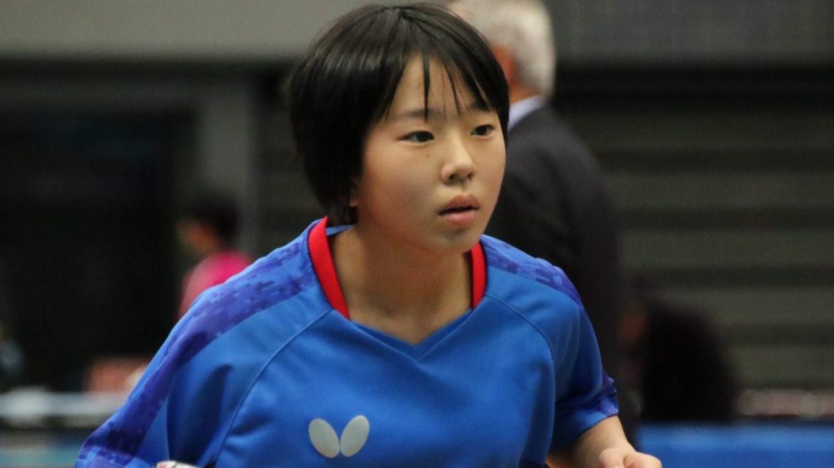 小学生の卓球日本代表選考合宿、10月開催へ 松島輝空・木原美悠の弟も参加