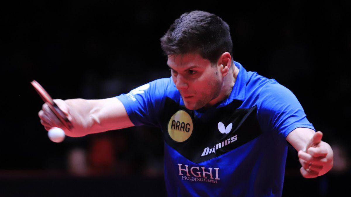 東京五輪卓球競技、ドイツ代表が決定 ロンドン銅のオフチャロフや6度目出場のボルら