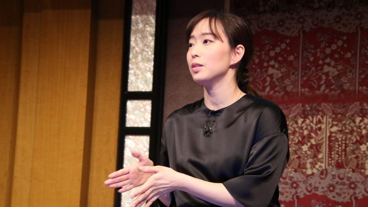 石川佳純のプロフェッショナル記事が話題に(8/3-8/9アクセスランキング)