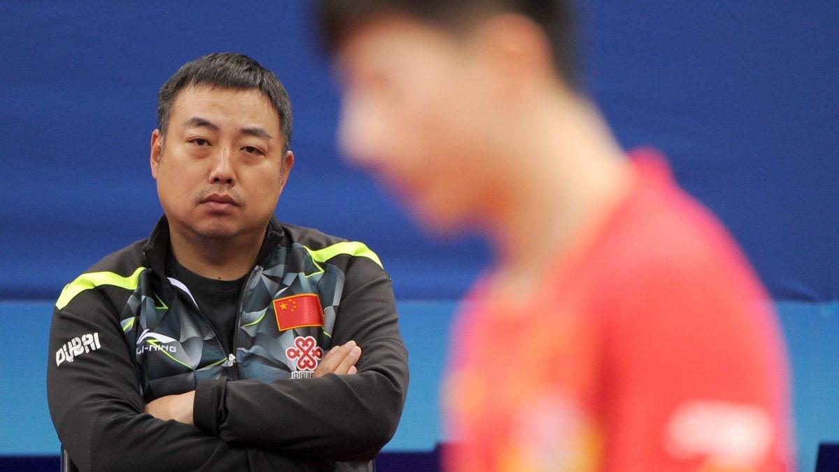 中国卓球協会、低年齢層育成に本腰 14歳以下ナショナルチーム結成へ