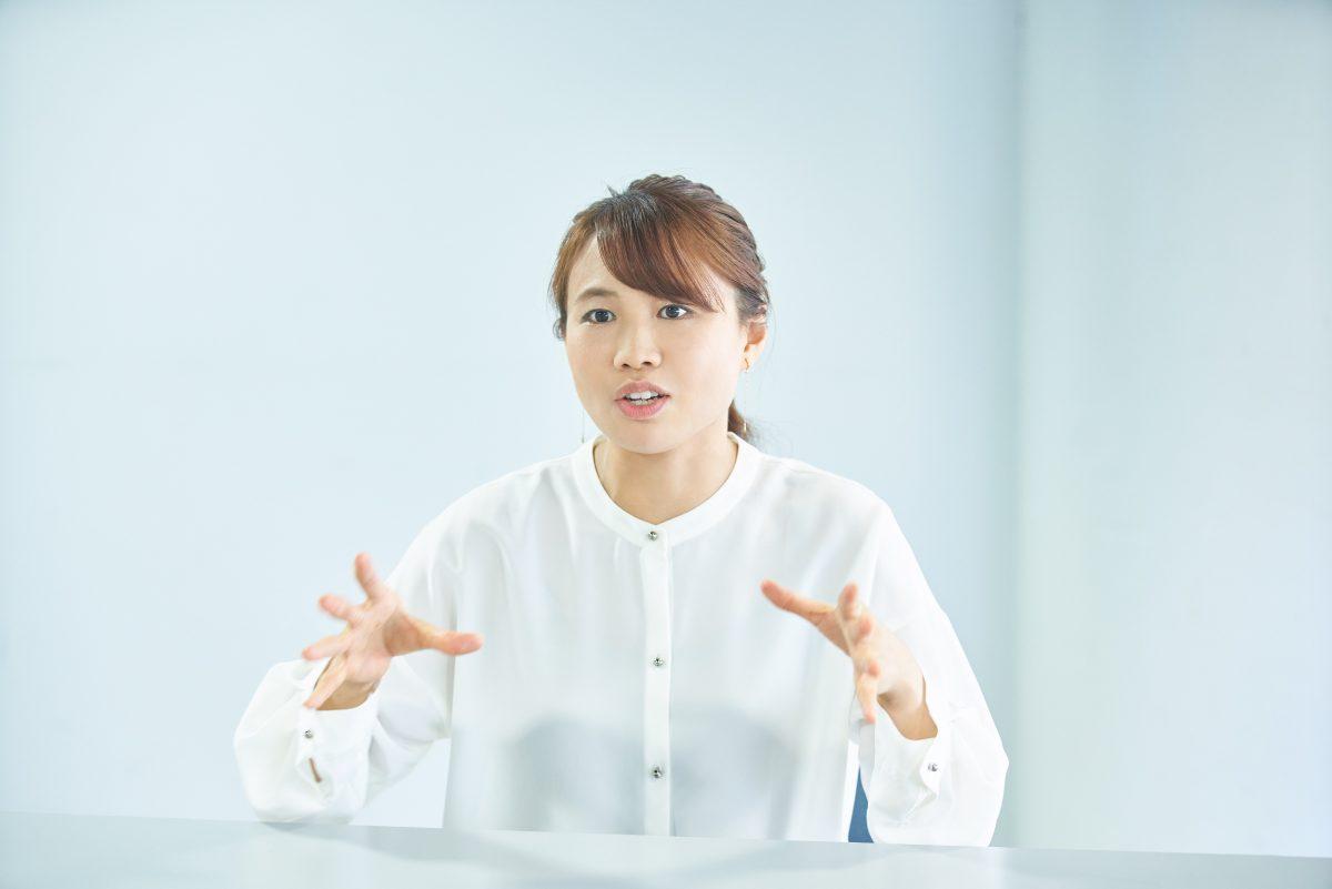 平野早矢香氏