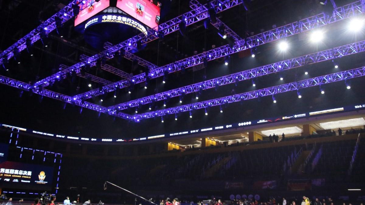 国際卓球連盟、11月から国際大会再開へ 男女W杯を中国で開催