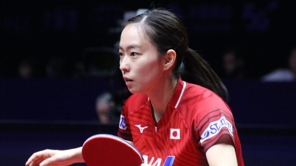 石川佳純「選手もファンも楽しめたら」 女子6選手がドリームマッチへ意気込み
