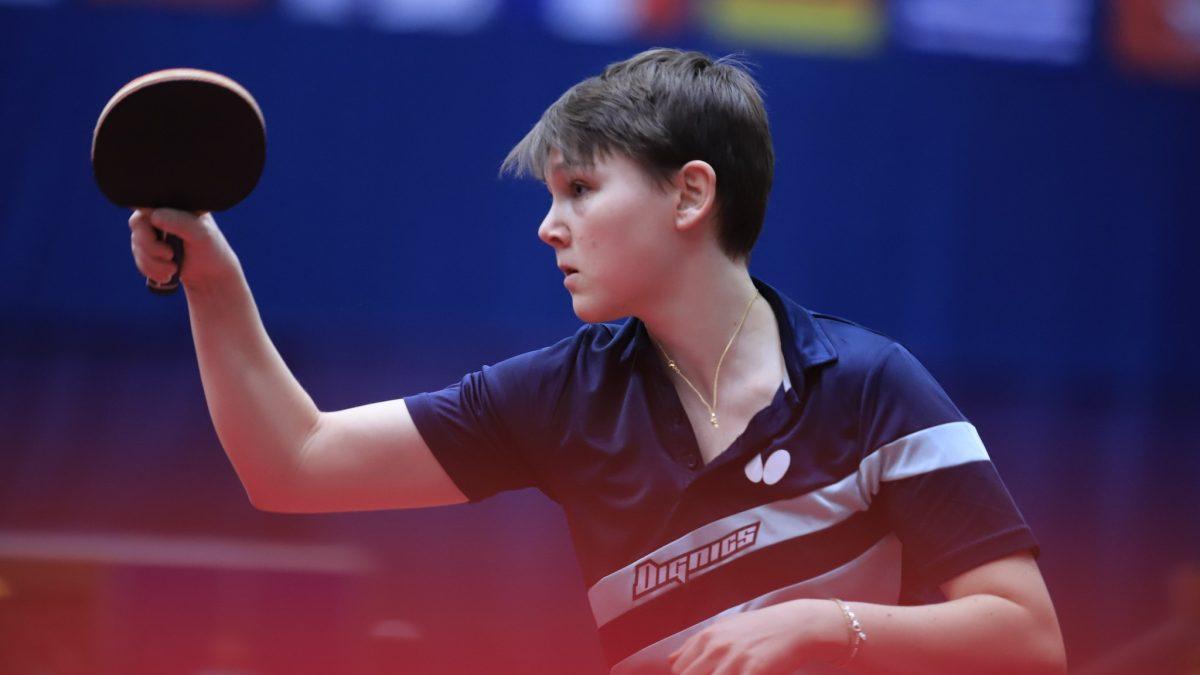 23歳ミッテルハムがV 快進撃の14歳を準決勝で下す<デュッセルドルフ・マスターズ>