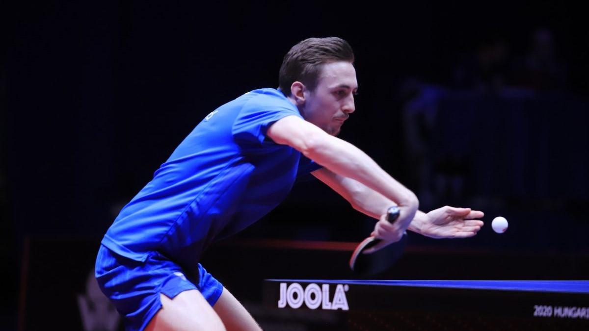 欧州の実力者が代表権争う 卓球・東京五輪シングルス欧州予選、開催地変更