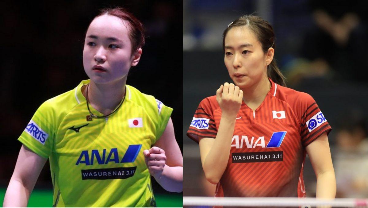 卓球女子ワールドカップ出場者発表 日本からは伊藤美誠、石川佳純が参戦