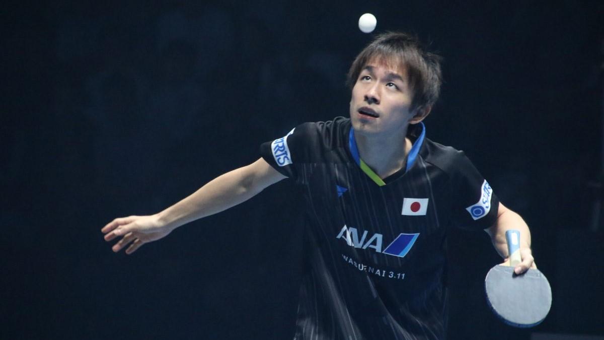 【今週の卓球】丹羽孝希が入籍発表 2020年度後期男女ナショナルチームも決まる