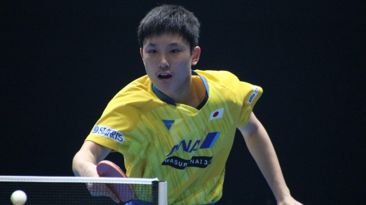 日本卓球協会、2020年度後期男女ナショナルチーム選手および候補選手を発表
